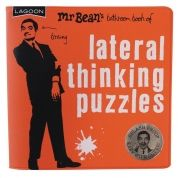 mr Bean's batroom book -Lateral thinking puzzles