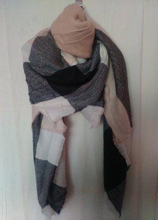 Kupuj mé předměty na #vinted http://www.vinted.cz/doplnky/saly/13663379-nova-tepla-prijemna-maxi-sala-satek