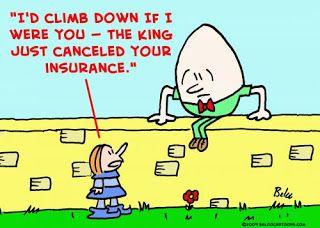 Insurance Humor!