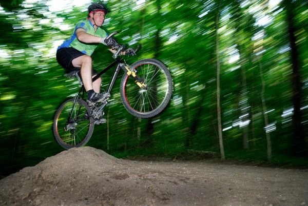 Help support Tofino's Tuff City Bike Park - Like our Facebook post