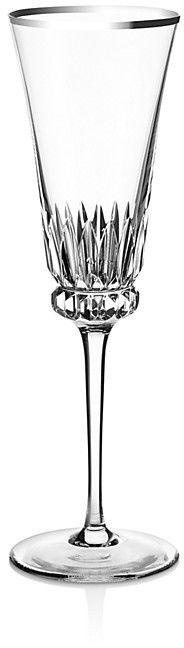 Villeroy & Boch Grand Royal Platinum Champagne Flute - 100% Exclusive