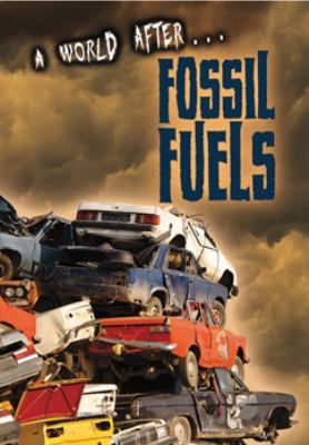 Traces the possible consequences of running out of fossil fuels.