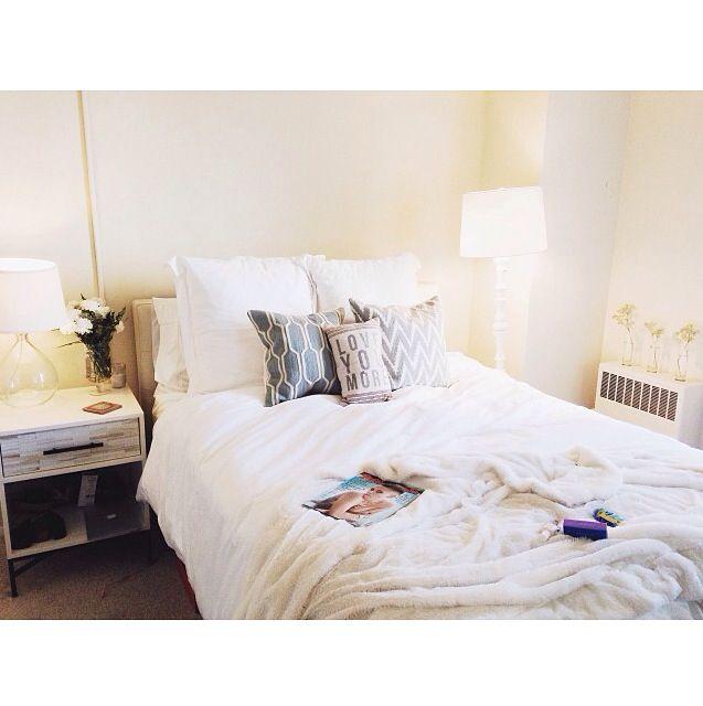 LoveLaurenElizabeth bedroom - http://youtu.be/HpgjBazZ4fM