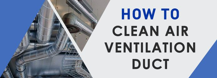 How To Clean Air Ventilation Duct Yourself Ventilation Duct Air Ventilation Ventilation