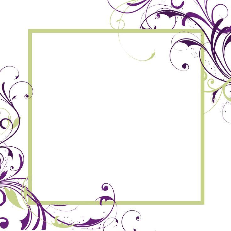 Blank Wedding Invitations Templates Aj Template4 5×5 1597×1600