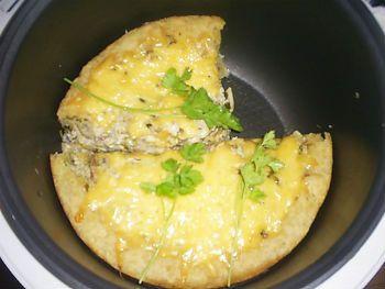 Как приготовить куриный жульен с грибами в мультиварке