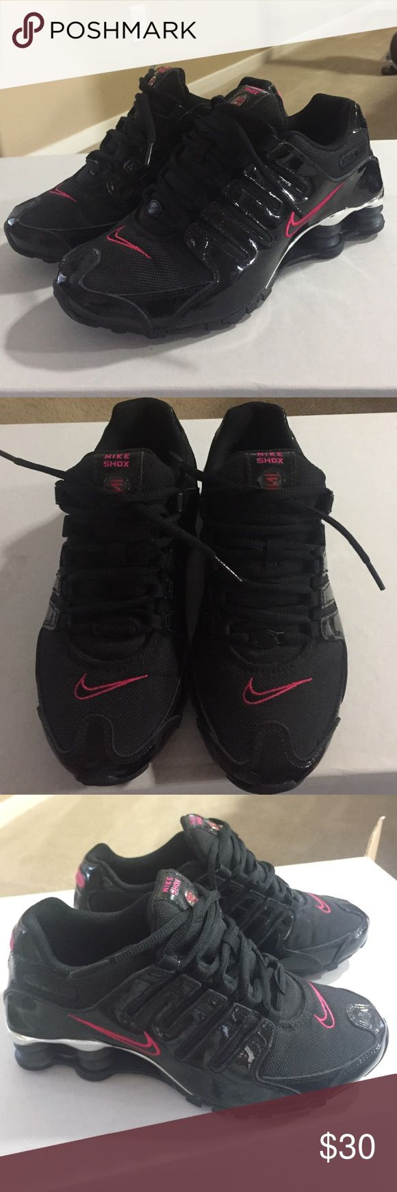 online retailer fc551 d5790 ... Top Nike Shox for Kids