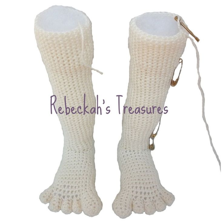 Amigurumi Arms And Legs : WIP Crochet Amigurumi Dolly by Rebeckahs Treasures ~ Legs ...