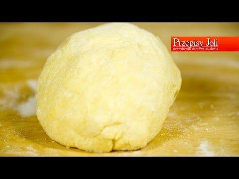 Jak zrobićidealne kruche ciasto? – Porada Joli - Przepisy Joli