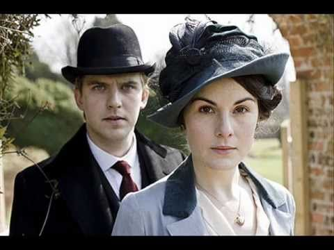 John Lunn - DOWNTON ABBEY (2010) - Soundtrack Suite.  Downton Abbey is a British television period drama series, produced by British media company Carnival Films for the ITV network ✏ http://www.itv.com/downtonabbey/ (also on PBS ☛ http://www.pbs.org/wgbh/masterpiece/downtonabbey/)