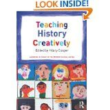 "Amazon book search on ""teaching history"""