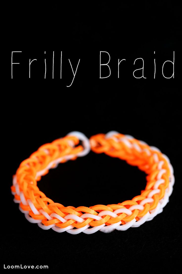 Find This Pin And More On Rainbow Loom