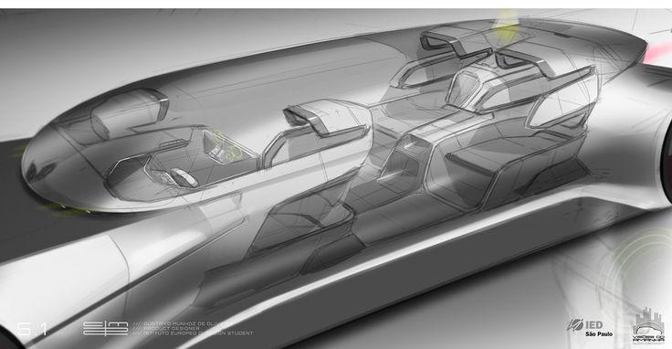 Finalist project, 2ndplace of the Talent Design VolkswagenBrazil2017.Theme: Visões do amanhã.Projeto finalista, 2º lugar do Talento Design Volkswagen Brasil 2017.Tema: Visões do amanhã