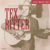 The Best of Tex Ritter [EMI-Capitol Special Markets] [CD]