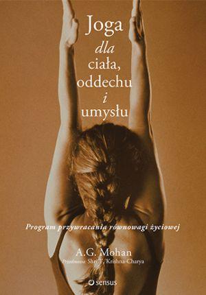 Kto z Was ćwiczy jogę?   #joga #medytacja #jogadlaciałaodechuiumysłu #recenzja #relaksacja #sensus #helion