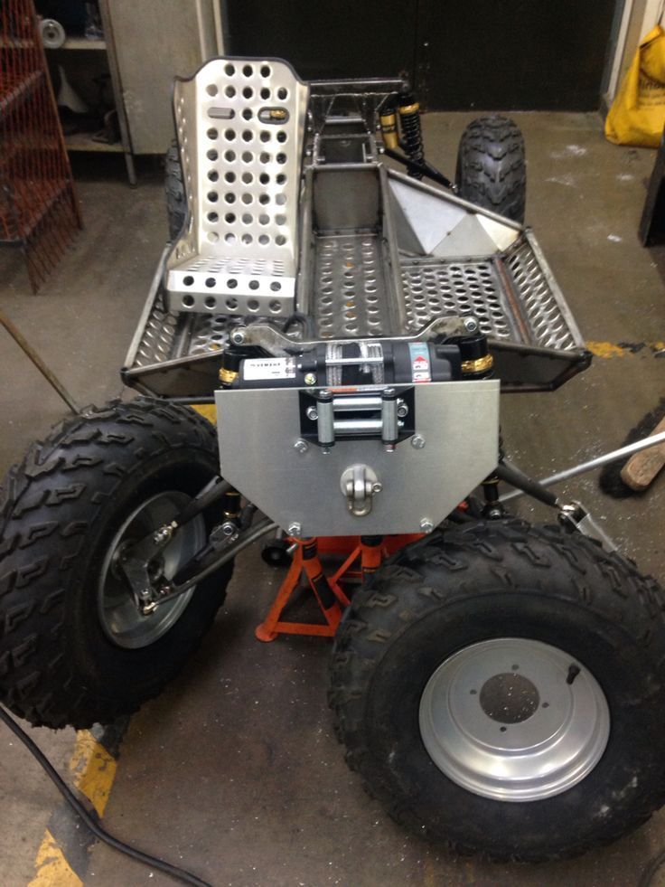 how to build a cheap go kart