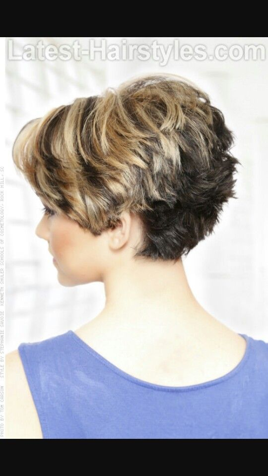 short haircut techniques haircut hair styles what i want the front 6058 | 62e2719c9f1b90641cd2b880ac404d5b