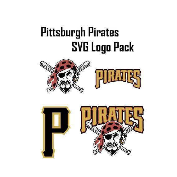 Pittsburgh Pirates Logo Pack Svg Png Jpeg Files9845852 By Football Svg Files 3 29 Usd Pittsburgh Pirates Logo Svg Png