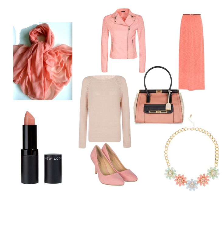 Peach Perfect everModest | Discover Style and Inspire
