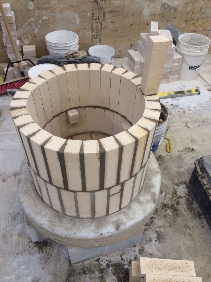 Tandoori oven chimeneas hornos de barro y piedra - Chimeneas de barro ...