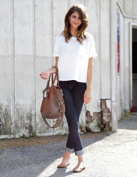 47 best images about Cuffed Jeans MyStyle❤ on Pinterest ...