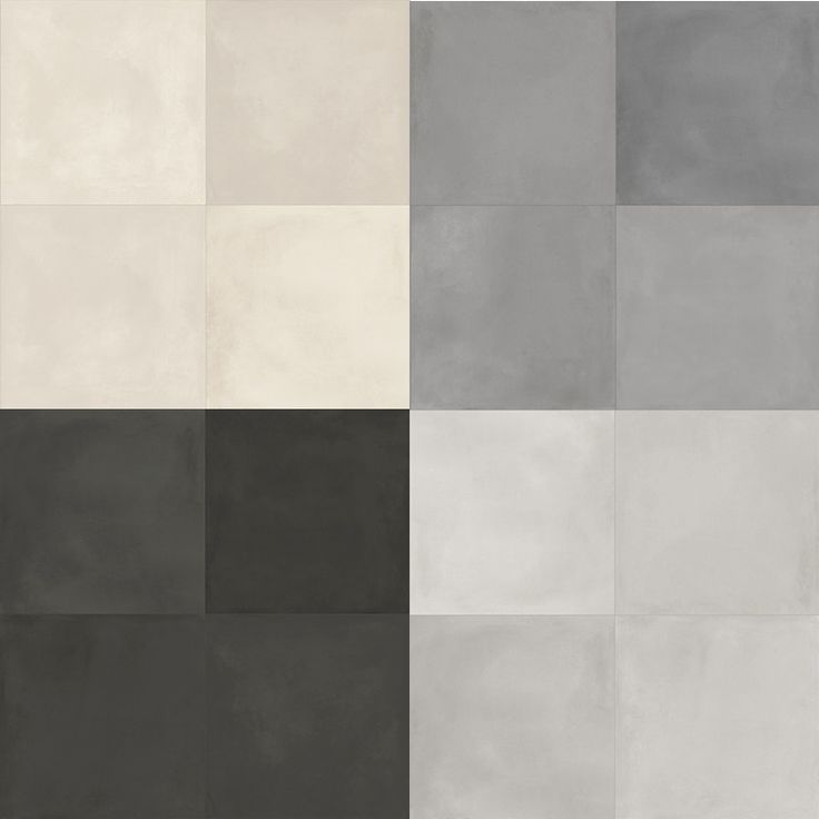 Betonlook 60x60 in heel veel tinten gemixt. Verkrijgbaar in 4 kleuren en 3 maten: 60x60, 30x60 en 19,5x19,5 (44), Tegelhuys