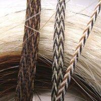 flash 9mm 6mm 3mm Original ribbon styles created by Nanna Salmi.