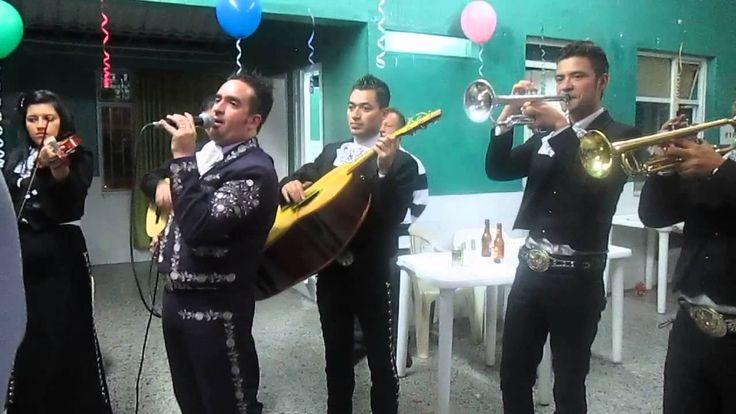Es Un Buen Tipo Mi Viejo Por Mariachi Juveniles Show Bogotá