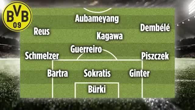 +++DFB-Pokal - Borussia Dortmund gegen Eintracht Frankfurt - BILD-Stimmungs-Check am Stadion und auf Mallorca+++