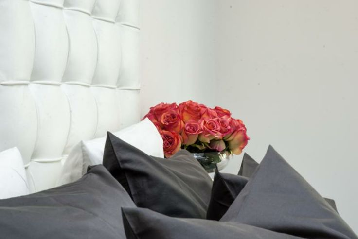 Vacation Home in Nice - Camera da letto principale - Welcoming flowers