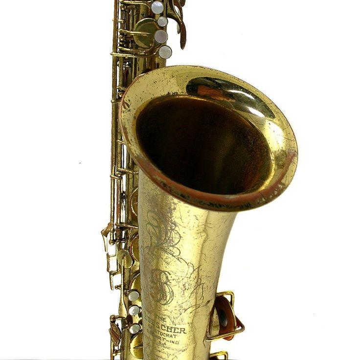 Buescher Big B Baritone-129