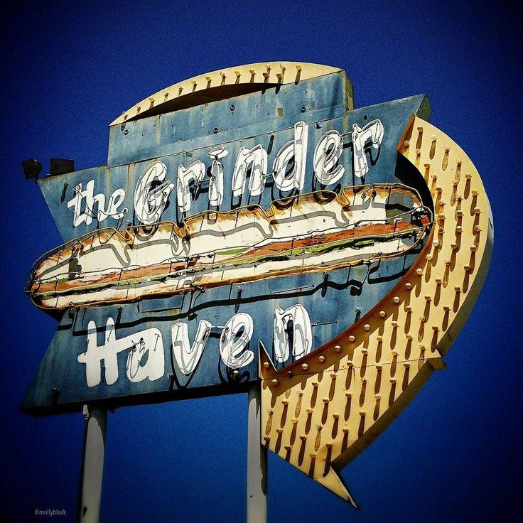 Grinder Haven | Ontario, California