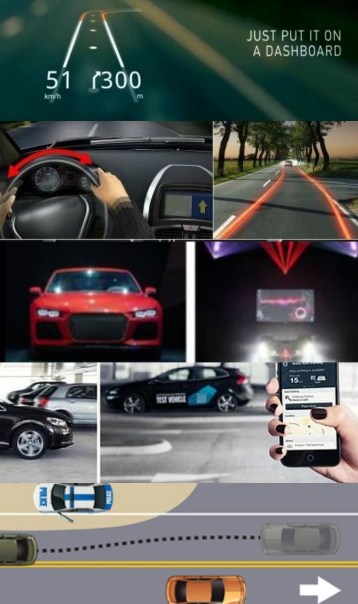 10 Cutting Edge New Car Gadgets For 2016.