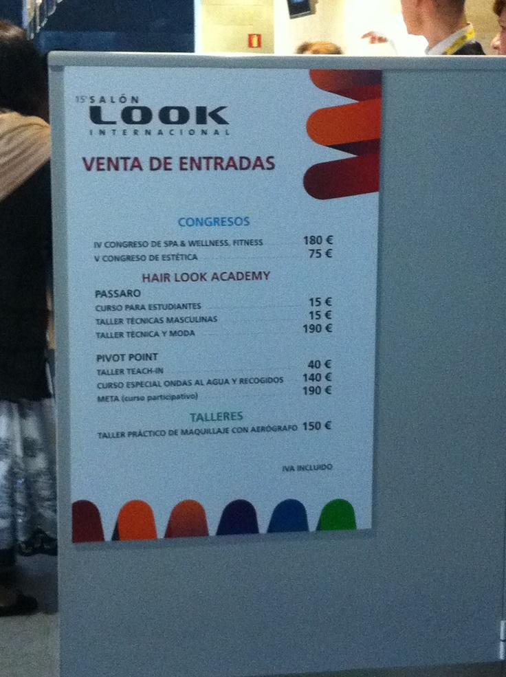 La Feria de la Imagen y la Estética Integral tuvo lugar en IFEMA Feria de Madrid. Numeroso público acudió a un evento donde tuvieron lugar diversas actividades dirigidas a actualizar la formación del profesional de la belleza