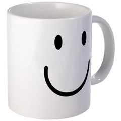 Smile Face Mugs