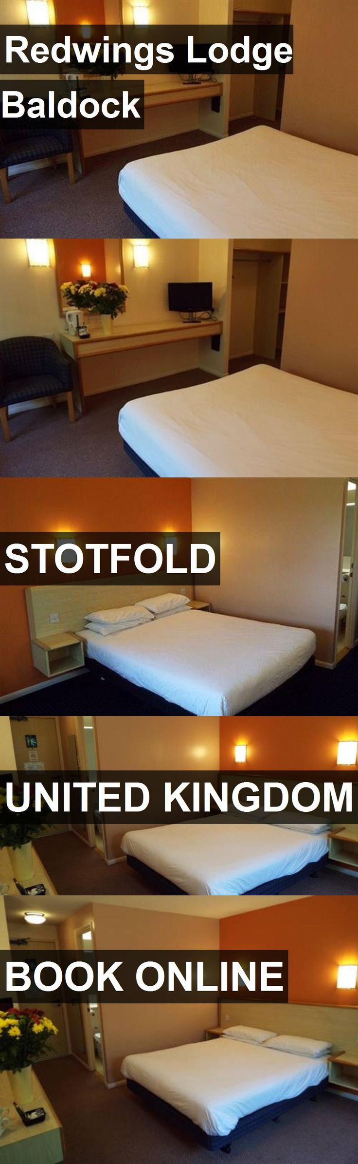 Hotel Redwings Lodge Baldock in Stotfold, United Kingdom. For more information, photos, reviews and best prices please follow the link. #UnitedKingdom #Stotfold #travel #vacation #hotel