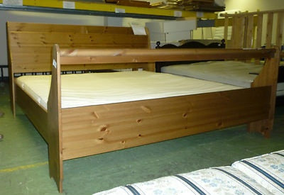 Ikea Super King Size Bed