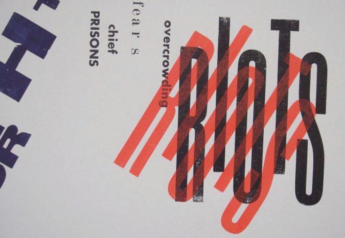 Lynne Pierce: Elements of Typography