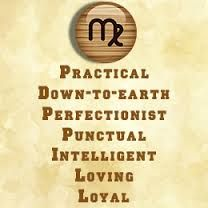 Image result for virgo personality female