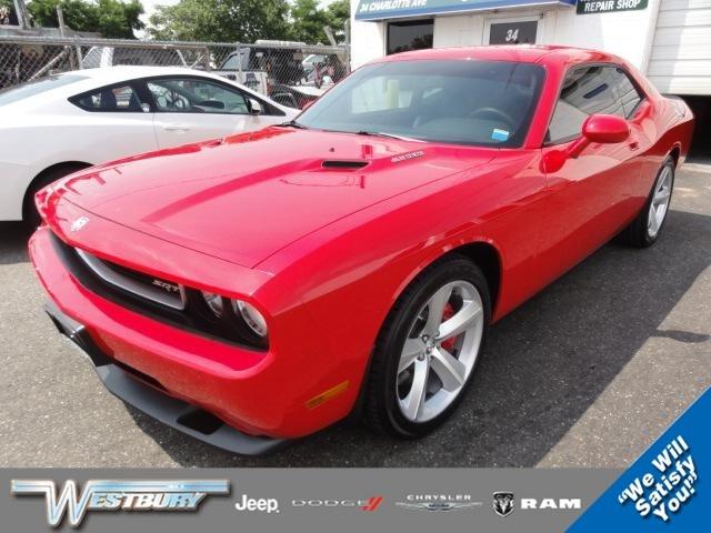 Used 2010 Dodge Challenger SRT8 For Sale | Westbury, Long Island, Long Island, NY