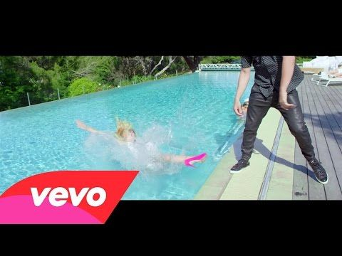 "Sean Van Der Wilt ""Wet"" Official Music Video"