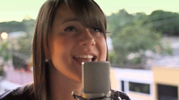 Voy A Entregar Mi Corazón - Pablo Olivares (Sara Escobar Cover)