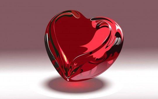 Escultura de corazón - Fondos de Pantalla. Imágenes y Fotos espectaculares.