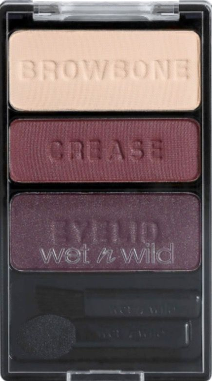 Fall 2016 Wet n Wild Trio in Velour Vixen |  $2.99
