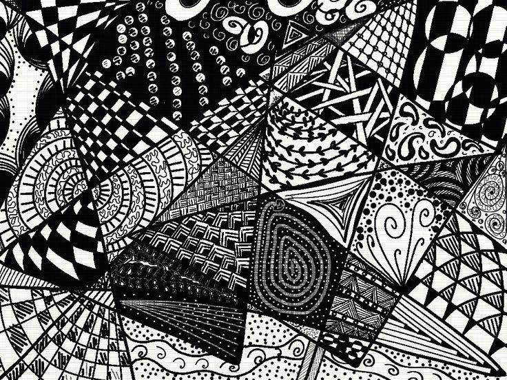 Line Art Zendoodle : Images about zendoodle patterns on pinterest