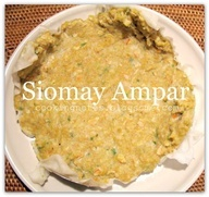 Siomay Ampar (Indonesian Food)