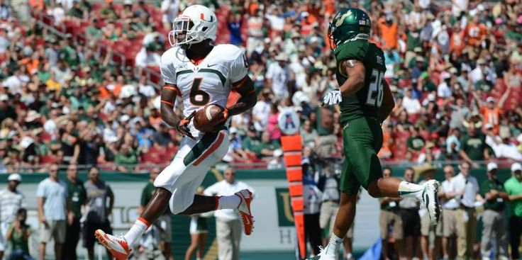 University of Miami Hurricanes Official Athletic Site
