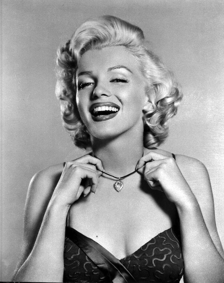 La vida de Marilyn en imágenes