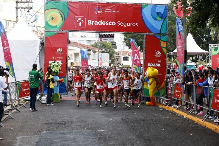 Grupo Bradesco Seguros promove Circuito da Longevidade em São José dos Campos pelo sétimo ano consecutivo