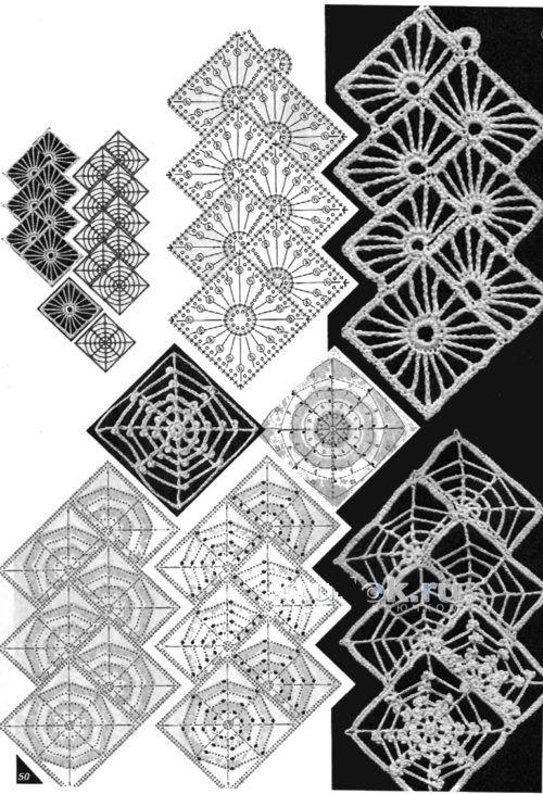 vestido crochet patrones | Ganchillo | Pinterest | Crochet patrones ...